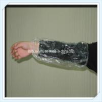 Quality Ly Wholesale Disposable PE Sleeve Cover with Elastic wholesale