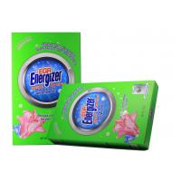 Quality Delicate Natural Laundry Detergent Powder 0.9kg , Fragrance Free Washing Powder wholesale