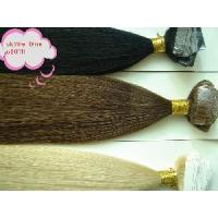 China Silky Straight Tape Human Hair Extension (LF36) on sale