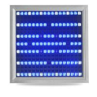 Quality IP65 Hydroponics Indoor Plant Lights For Tamato With PPMA Cover , 300*300*10mm wholesale