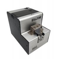 Quality AC 110V Portable Automatic Screw Feeder 6W Power Silver Color For 20mm Screw Length wholesale