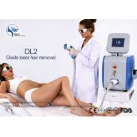 Buy cheap Powerful Medical CE ISO FDA 808 Nm Diode Laser Hair Removal Instrument For White Hair from wholesalers