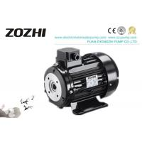 China High Pressure Pumps Three Phase Electric Motor 1400rpm Speed With Hollow Shafts on sale
