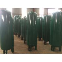 Quality Carbon Fiber Vertical Compressed Air Storage Tank 4.0MPa Pressure 3000L wholesale