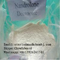 Quality Anabolic Nandrolone Steroids Hormone Nandrolone Decanoate Injection 300 CAS 360-70-3 wholesale