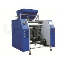 Quality Multi Functional Plastic Film Slitting Machine PLC Computer Controlled wholesale