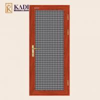 Quality Aluminium Screen Doors For Insect Prevention Model: 38 wholesale