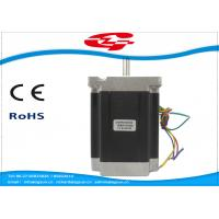 Quality 1.8 Degree 86 Mm (Nema34) Stepper Motor 86HS115 used in Carving Machine with 2-Phase Hybrid wholesale