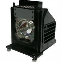 2500 - 3000H Life Expectancy replacement Rear projection lamp for THOMSON scenium 61 DLW616