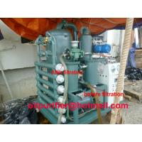 China Hot Sale Used Dieletric Oil Purifier Machine, Transformer Oil Purification Unit, Filter on sale