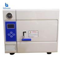 Cheap Benchtop Class B pulse vacuum steam sterilizer machine dental for sale