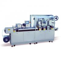China Automatic Aluminum Plastic Blister Sealing Machine CE GMP And FDA Approved on sale