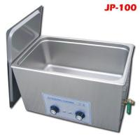 Quality Engine parts ultrasonic cleaner JP-100(30Liters) wholesale
