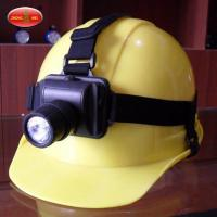Quality 2018 rechargeable mining flashlight head lamp wholesale