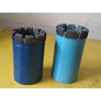 Quality 89mm Dual Tube Diamond Drill Bit  For Geological Exploration Drilling wholesale