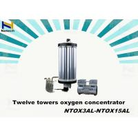 Quality High Concentrations 03 - 15L Oxygen Concentrator Parts With Stable Oxygen Output wholesale