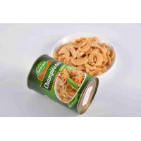 Quality New Crop Canning Wild Mushrooms / Canned Marinated Mushrooms Fat - Free wholesale