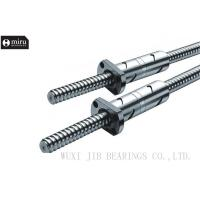 Quality Linear Guide Bearing SFU2506 SFU2508 SFU2510 / Ball Screw Support Bearings wholesale
