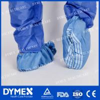 Quality Disposable Anti-slip PP Shoe Cover For Food Processing wholesale