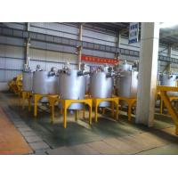 Quality Low noise TT -2 TT -4 Series vacuum ceramic filter For Mining Projects wholesale