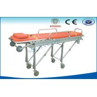 Quality Rise-And-Fall Ambulance Stretcher Chair For Hospital / Gymnasium wholesale