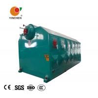 Quality Double Drum Biomass Fired Steam Boiler Coal Burning Steam Output 4-20 T/H SZL Series wholesale