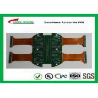 Quality Medical PCB Rigid-Flexible Immersion Tin PCB Htg Material wholesale