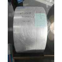 Quality 3102/3003  aluminium extruded condenser tube for automobile heat exchanger wholesale