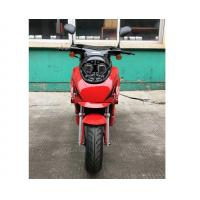 Quality 50cc CVT Forced Air Cooled Mini Bike Scooter Front Disc Rear Drum Brake wholesale