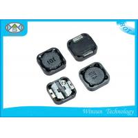 Quality High Current SMD Power Inductor 1 - 3300 uH Magnetic Shielding For Frequency Power wholesale