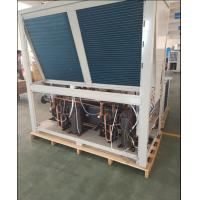 Quality MDY200D Commercial / Industrial Air Source Heat Pump Galvanized Steel Sheet Material wholesale