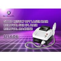 Quality E Light IPL RF 3 in 1 Multifunction Beauty Machine For Hair Removal CE wholesale