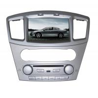 Quality High Resolution Car GPS Navigation System Support External Ipod Playing wholesale