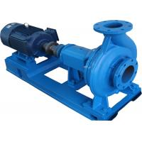 China Heavy Duty Leak Proof Magnetic Coupling Overhung Centrifugal Pump Anti Corrosive on sale
