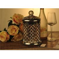 Quality Cylinder Glass Candle Holder wholesale