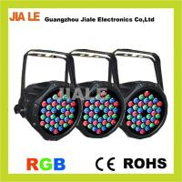 Quality 36*1W 110 - 220V 100000 hours DJ LED Stage lighting system for Outdoor Performance wholesale