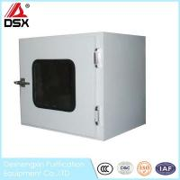 Buy cheap clean room/ operating room/ Pharmaceutical pass box from wholesalers
