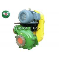 Quality Industrial High Capacity Centrifugal Pumps Good Circulation With Belt Motor M(R) wholesale