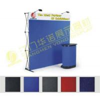 China 3*3 Flannelette magnet Pop Up (Straight) on sale