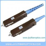 Quality MU/PC SM Simplex Connector/MU fiber connector wholesale