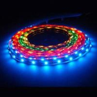 China 120 Degrees Flexible LED Strip Lights 12V DC For Archway Lighting With 3528 SMD LED on sale