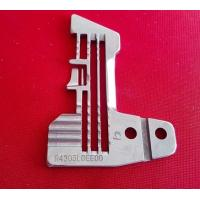 China Needle plate  R4305L0EE00 as Juki sewing machine part on sale