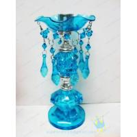 Quality CH (47) Acrylic mosaic hurricane candle holders wholesale