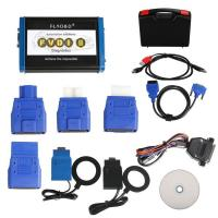 Quality 2017 FVDI2 Commander For BMW And MINI (V10.4) Software Support Diagnostic and Programming ECU wholesale