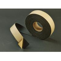 Quality Custom Other Products 3mm Fireproof Rubber Pipe Insulation Tape Self Adhesive wholesale