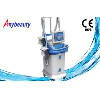 Quality Non-Invasive Cryolipolysis Slimming Machine CoolSculpting Equipment with four handles wholesale