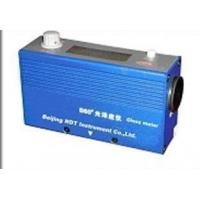 Quality Digital Gloss Meter, 1.5V High stability for floor board Measurement 0~199.9Gs, RG-B60 wholesale