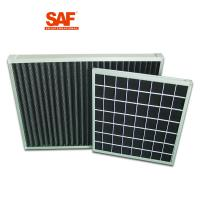 Quality Activated Pre Air Filter Pre Carbon Filter For Air Conditioner Deodorize Indoor Air wholesale