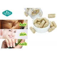 Quality Skin Mineral Vitamin B Supplements Sustained Release Dietary Supplement Pellets wholesale