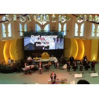 Quality P1.6 Indoor Church Led Screen Indoor Fixed Led Panel wholesale